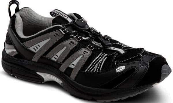 Comfortable shoes for swollen ankles and feet