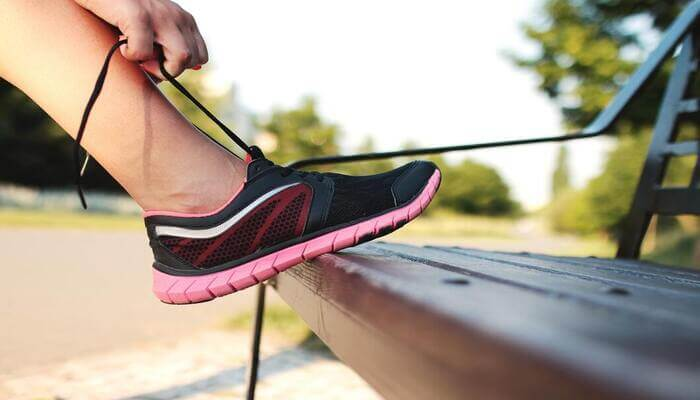 best womens running shoes with arch support
