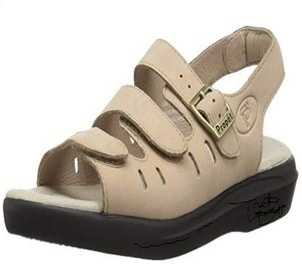 Propet Women's Breeze Walker Sandal