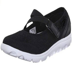 Propet Women's Travelactiv Mary Jane - Fashion Sneaker