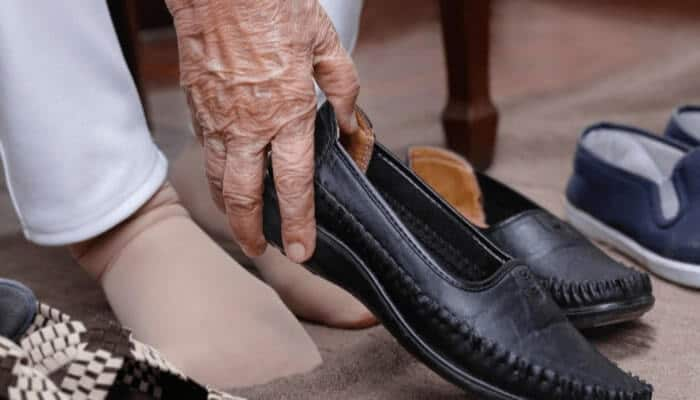 Best shoes for elderly