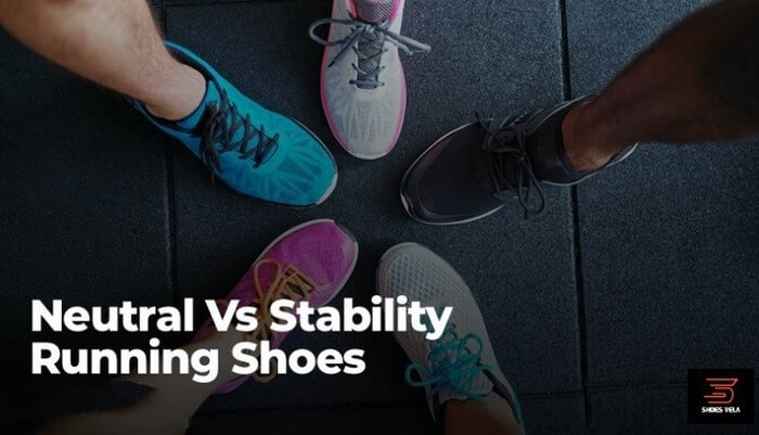 neutral vs stability running shoes