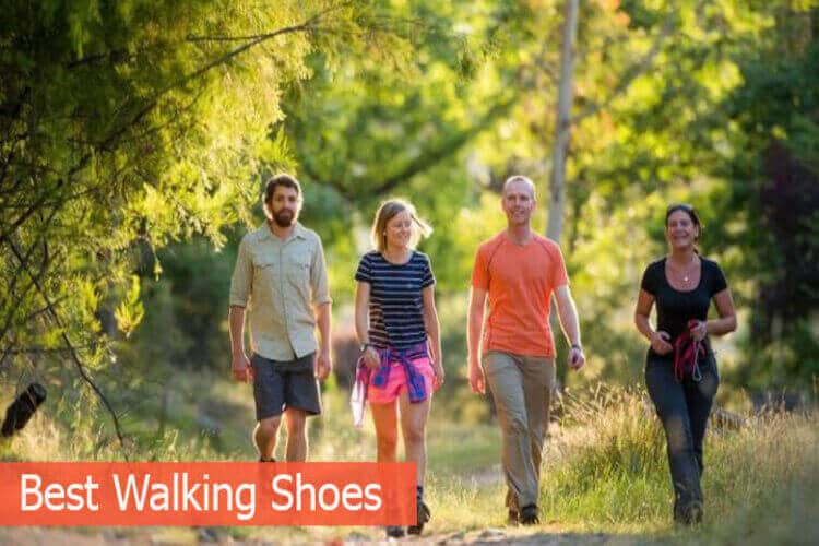 best shoes for walk