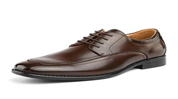 Bruno Marc Mens Dress Shoes Formal Classic