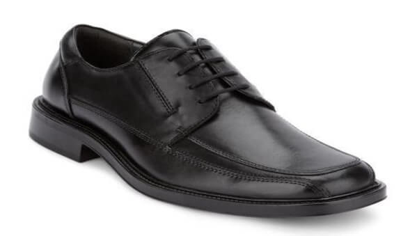 Dockers Men Perspective Leather Oxford Dress Shoe