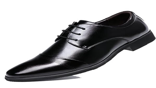 Dress Shoes Formal Wedding Shoes