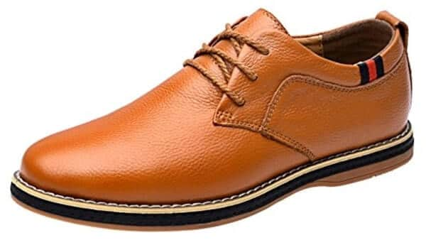 MOHEM Mens Dress Shoes Darren Men Casual Premium