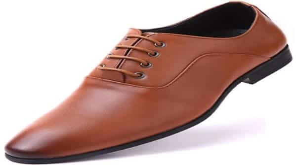 Marino Oxford Dress Shoes for Men