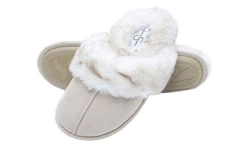 Comfy Womens House Slipper in pregnancy