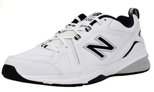 New Balance Mens Casual Comfort Cross Trainer Shoe