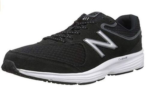 New Balance Mens MW411v2 Walking Shoe