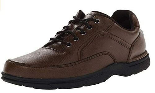 Rockport Mens Eureka Walking Shoe