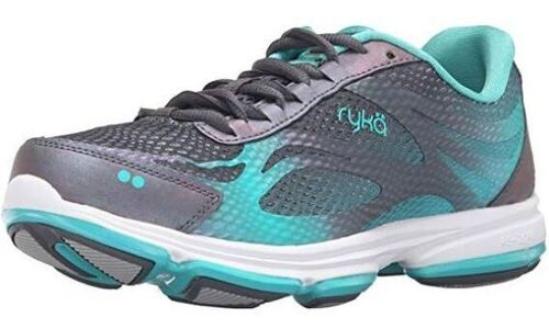 Ryka Womens Devotion Plus 2 Walking Shoe