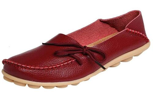 womens driving loafers