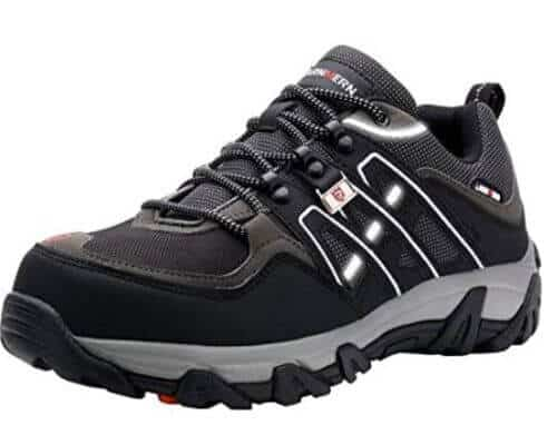 best work shoes for overweigth workers