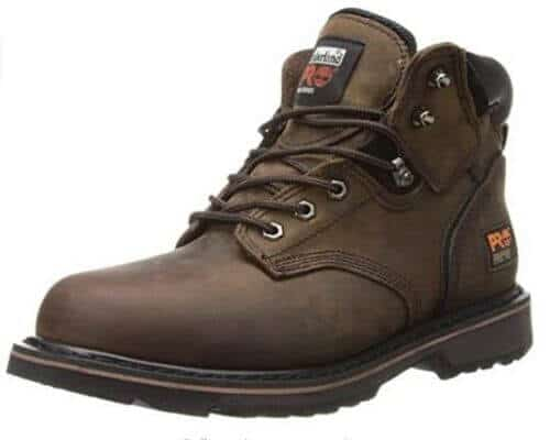 best work shoes for overweight