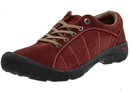 Keen womens presidio shoes