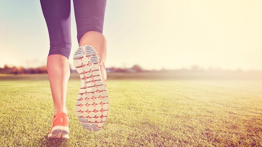 Best Shoes for Running on Grass