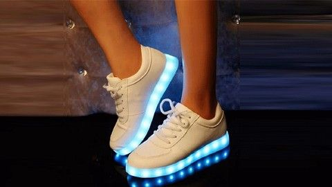 Best shoes for shuffling