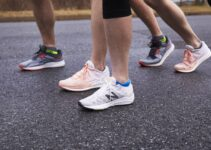 Best Running Shoes for Asphalt