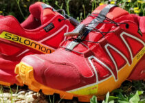 Best Trail Running Shoes for Plantar Fasciitis
