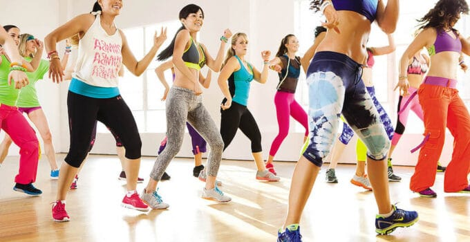 Best Shoes for Cardio Dance