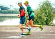 Best Running Shoes for Older Runners