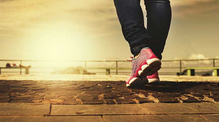 Best Shoes To Wear with Sprained Ankle