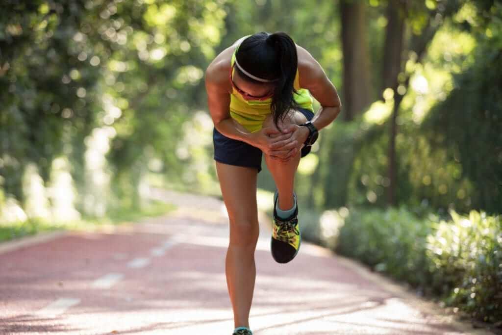 can you run with shin splints