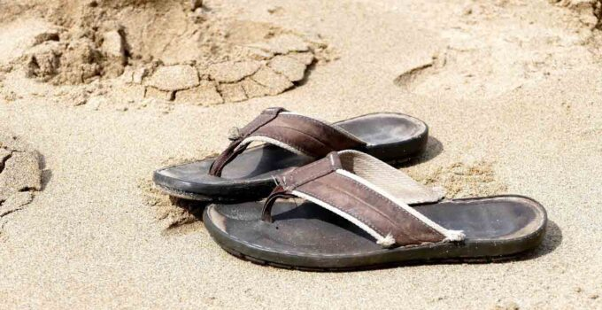 Can You Get Rainbow Sandals Wet