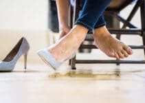 How to Stretch Shoes for Wide Feet