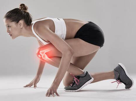 Guide to Prevent Knee Pain When Running