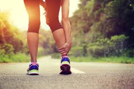 Running with Achilles Tendonitis