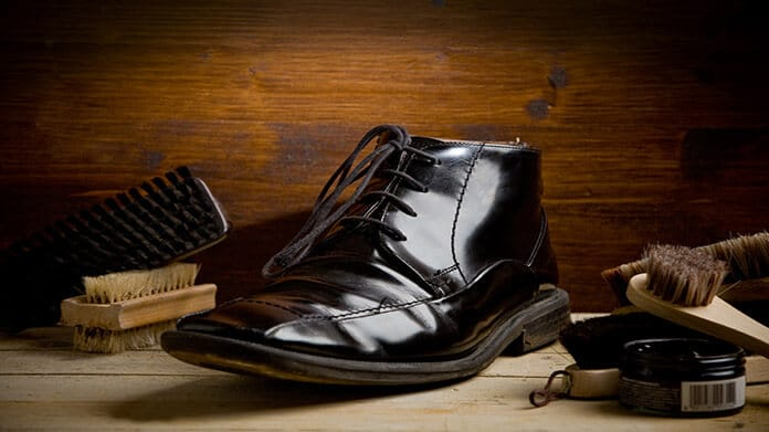 How to Fix a Cut in Leather Boots