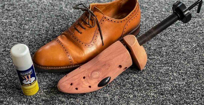 Do Shoe Trees Stretch Shoes