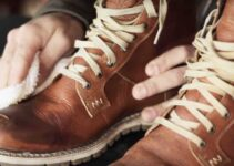 How to Darken Leather Shoes