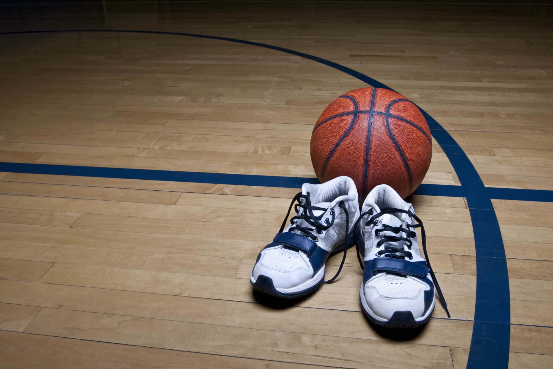 best shoes for basketball