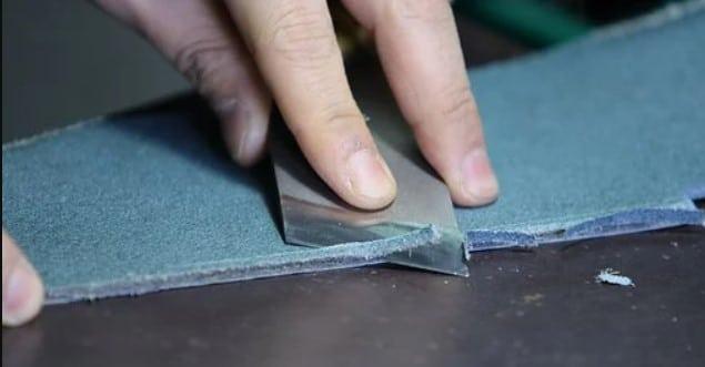 tools for shoes repair