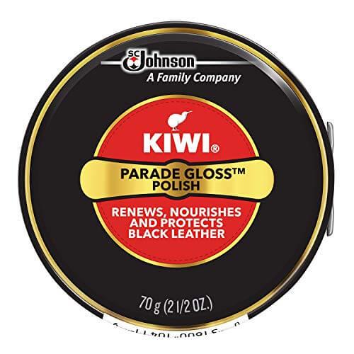 Kiwi Black Parade Gloss