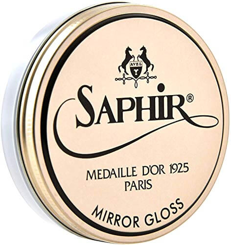 SaphirMedaille d'Or Mirror Gloss