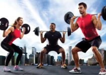Best Shoes For Bodypump