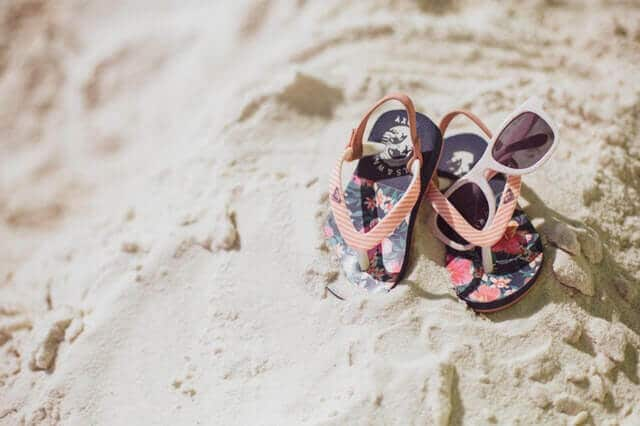 How To Stretch Sandals Wide