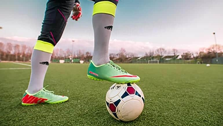 Best Football Shoes For Hard Ground