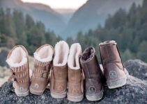 How to Clean Bearpaw Boots